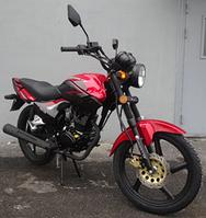 Мотоцикл Forte FT200-23 (200 см3, +документы на учет)