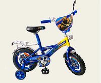 Детский велосипед 12 дюймов Optimus 171224 ***