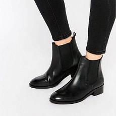 Жіночі ботильйони, черевики