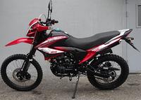 Мотоцикл Forte FT200GY-C5B (200 см3, +документы на учет)