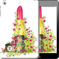 "Чехол на iPad mini Помада Шанель ""4066c-27-328"""