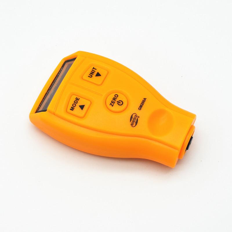 Толщиномер лакокрасочных покрытий Benetech GM200A