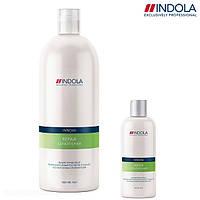 Кондиционер для обновления поврежденных волос  Indola Repair Conditioner