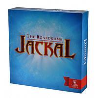 Настольная игра Шакал (Jackal), фото 1