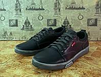 Туфли мужские Konors 692/7-4 с натуральной кожи, фото 1