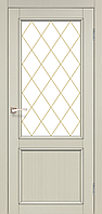 Дверь межкомнатная Корфад Classico CL-02