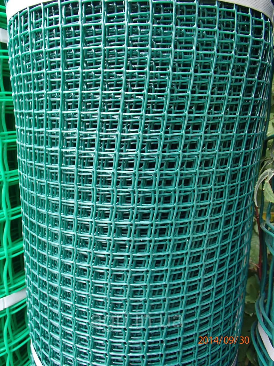 Сітка пластикова садова 1*20 м