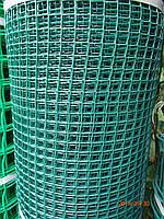 Сітка пластикова садова 1*20 м, фото 1