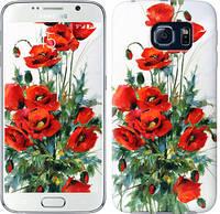 "Чехол на Samsung Galaxy S6 G920 Маки ""523c-80-657"""