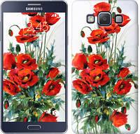 """Чехол на Samsung Galaxy A5 A500H Маки """"523c-73-657"""""""