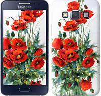 """Чехол на Samsung Galaxy A3 A300H Маки """"523c-72-657"""""""