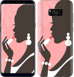 "Чехол на Samsung Galaxy S8 Plus Glamorous ""2423c-817-328"""