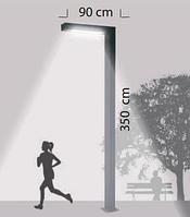 Опора освещения FP- 001, фото 1