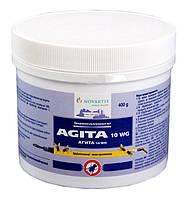 Агіт (AGITA) для боротьби з мухами осами та ін 400г