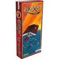"""Настольная игра """"Dixit 2: Quest"""" Hobby World, фото 1"""