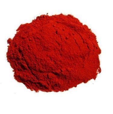Красный сухой пищевой краситель Понсо  100 г Индия