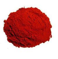 Красный сухой пищевой краситель Понсо  20 г Индия