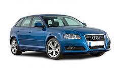 Багажники для Audi A3