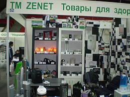 Экспонаты на выставке в Днепропетровске