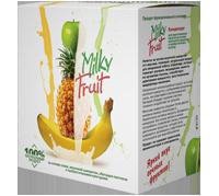 Сывороточный напиток «Milky Fruit»