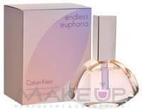 Женская парфюмированная вода Calvin Klein Endless Euphoria W edp 75, фото 1
