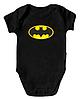 Детское боди BATMAN (2)