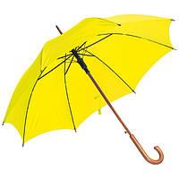 Зонт трость желтый 4513108