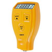 Толщиномер GM200  на аккумуляторах
