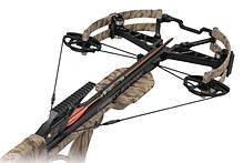 Арбалеты и стрелы
