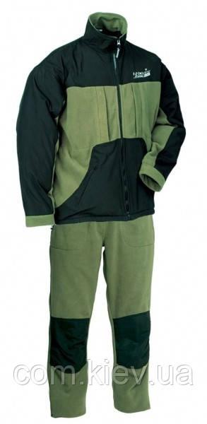Флисовый костюм  Norfin Polar Line L