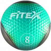 Fitex Медбол Fitex MD1240-7 (7 кг)