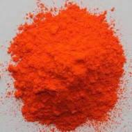 Оранжевый(Солнечный закат) сухой пищевой краситель  10 г Индия