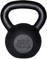 Fitex Гиря залізна Fitex MD2118-32 (32 кг)