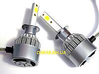 Светодиодные автомобильные лампы H1 36W C6