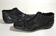 Туфли мужские Alfio Raldo , размер 42 , кожа, фото 3