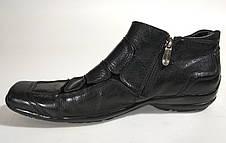Туфли мужские Alfio Raldo , размер 42 , кожа, фото 2