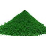 Зеленый(Зеленое яблоко) сухой пищевой краситель  20 г Индия