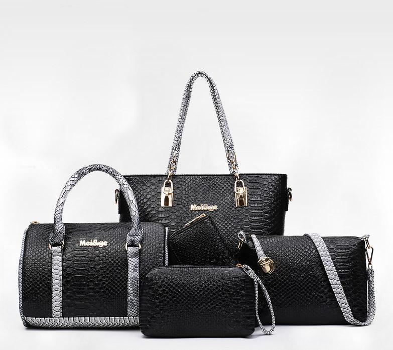 Набор женских сумок  CC7539