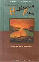 Adventures of Huckleberry Finn by Mark Twain | Пригоди Гекльберрі Фінна. Англійською мовою