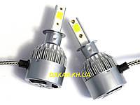 Светодиодные автомобильные лампы H3 36W C6