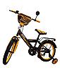 Велосипед двухколесный 16 дюймов Спорт 181644 ***