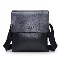 Компактная мужская сумка POLO
