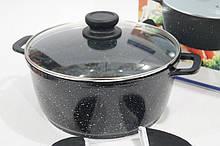 Кастрюля Giakoma G-2831-24 керамическое покрытие 3.5 л