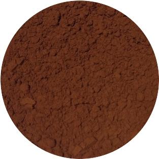 Коричневий (Шоколад) сухий харчовий барвник 1кг Індія
