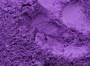 Фіолетовий сухий харчовий барвник 50 г Індія