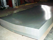 Лист алюминиевый 4 мм Д16АМ, фото 2