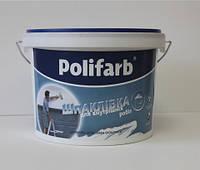 Экошпат 17 кг производитель Polifarb