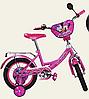 Велосипед двухколесный 16 дюймов Минни Маус 181610 ***