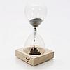 Магнитные песочные часы, фото 4