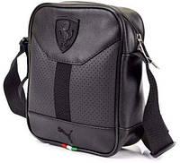 Мужская сумка, мессенджер PUMA, сумка на плече  реплика, фото 1
